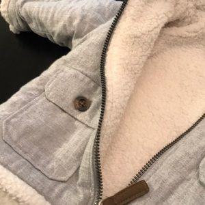 Carter's Jackets & Coats - Baby boy Coat